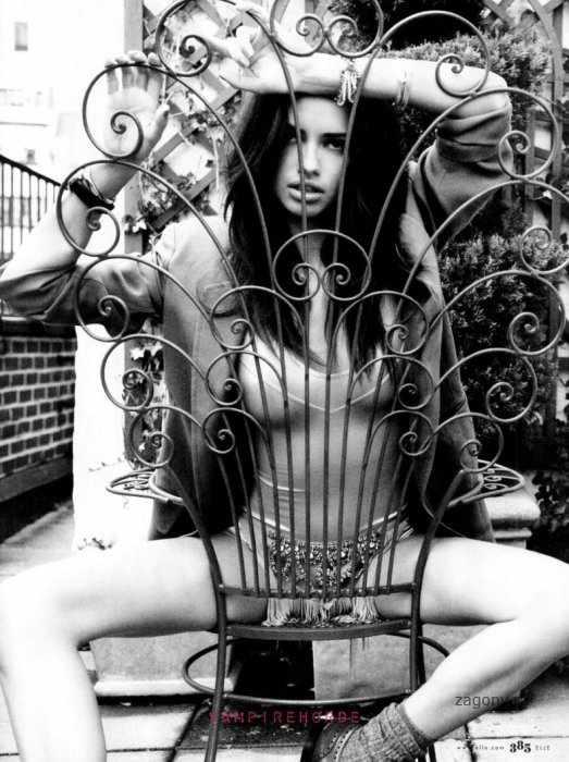 Adriana Lima (10 фото)