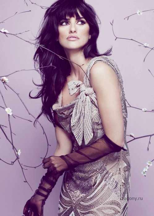 Penelope Cruz (9 фото)