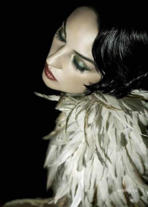 Monica Bellucci (11 фото)