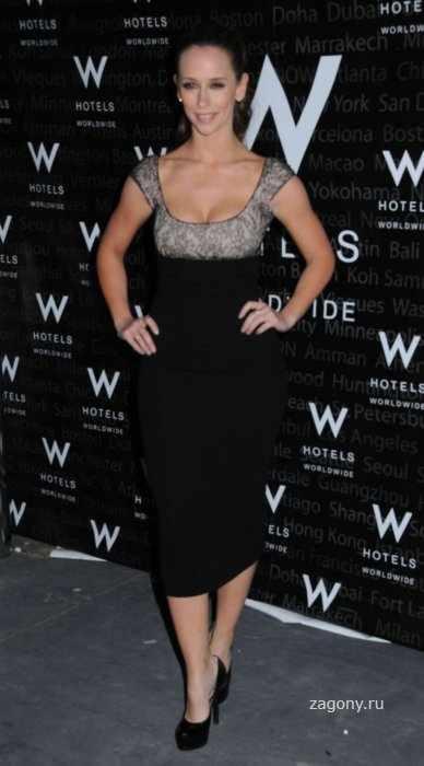 Jennifer Love Hewitt (7 фото)