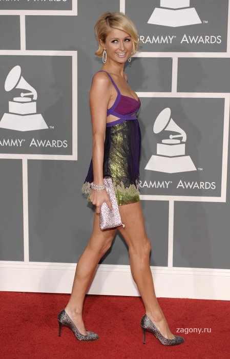 Paris Hilton (10 фото)