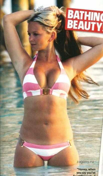 Jennifer Ellison (4 фото)
