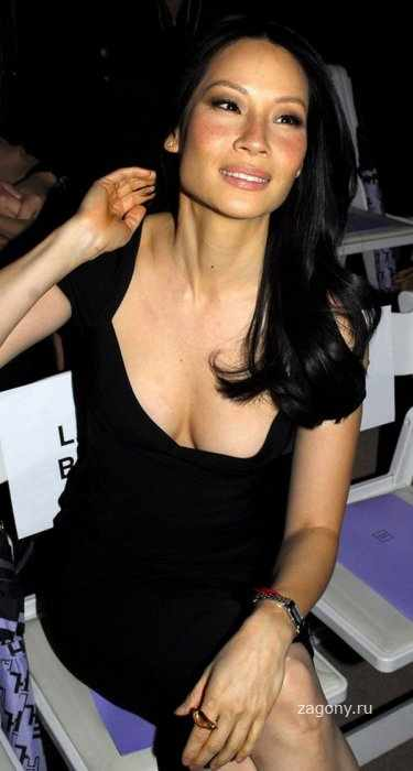 Lucy Lui (4 фото)
