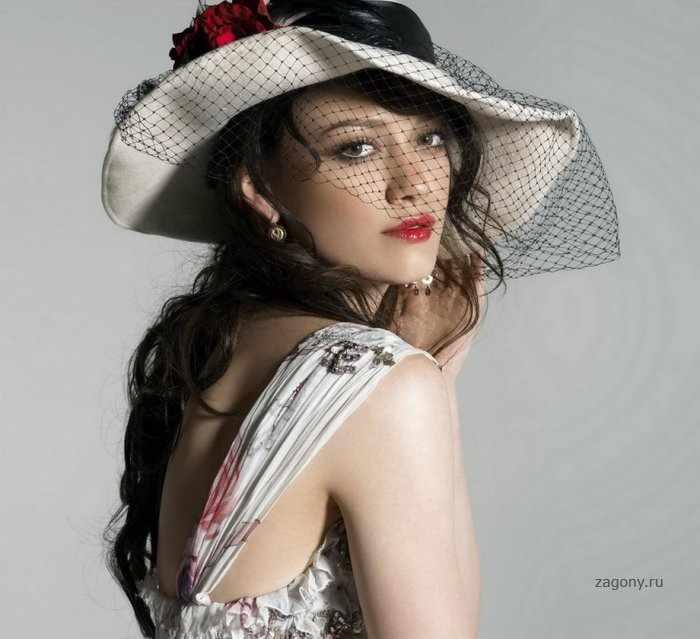 Hilary Duff (15 фото)