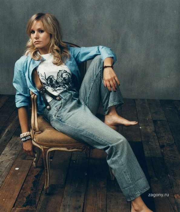 Kristen Bell (12 фото)