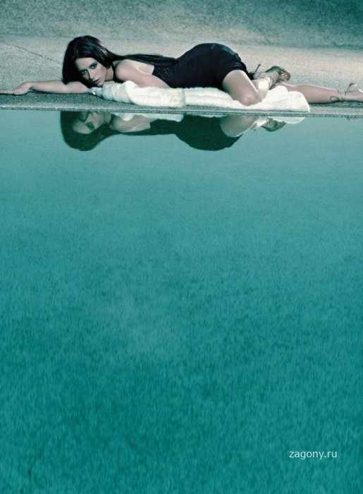 Jennifer Love Hewitt (8 фото)