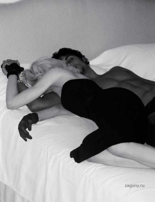 Мадонна (25 фото)