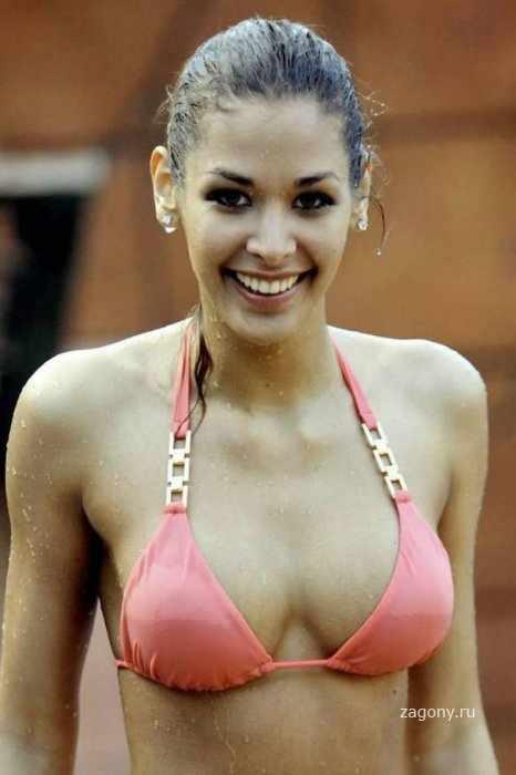 Dayana Mendoza (12 фото)