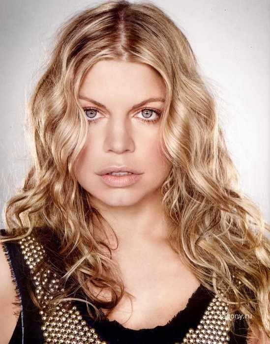 Fergie (12 фото)