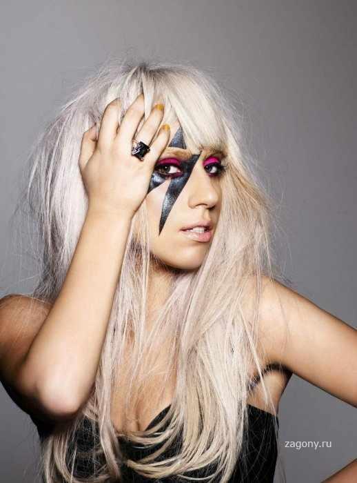 Lady GaGa (15 фото)