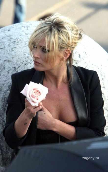 Кейт Мосс (9 фото)