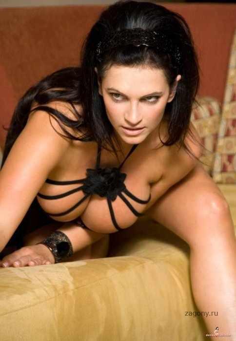 Denise Milani (16 фото)