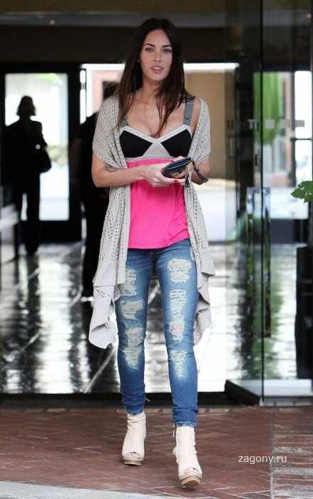 Megan Fox (8 фото)