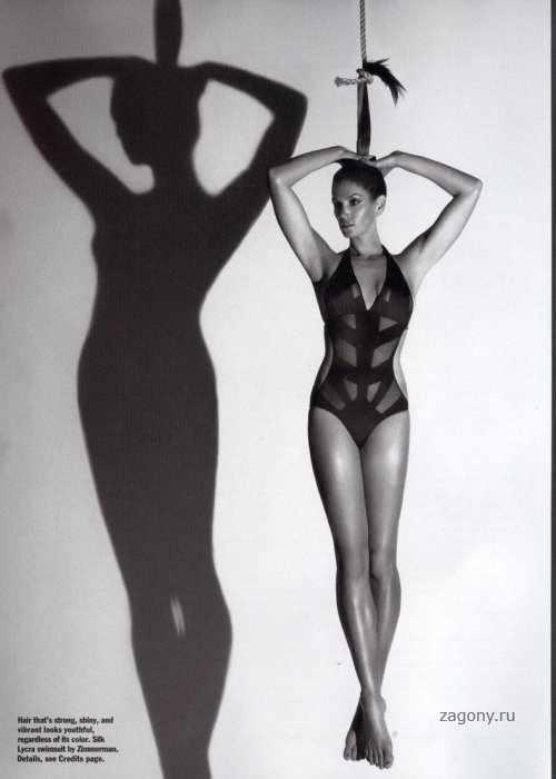 Cindy Crawford (4 фото)