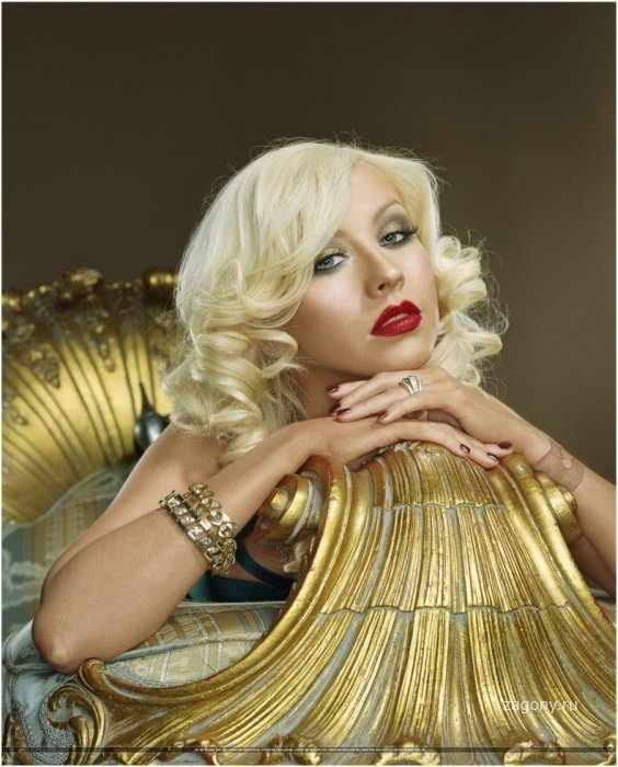 Christina Aguilera (7 фото)