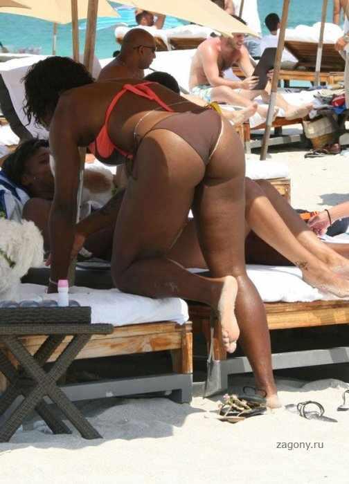 Venus Williams (7 фото)