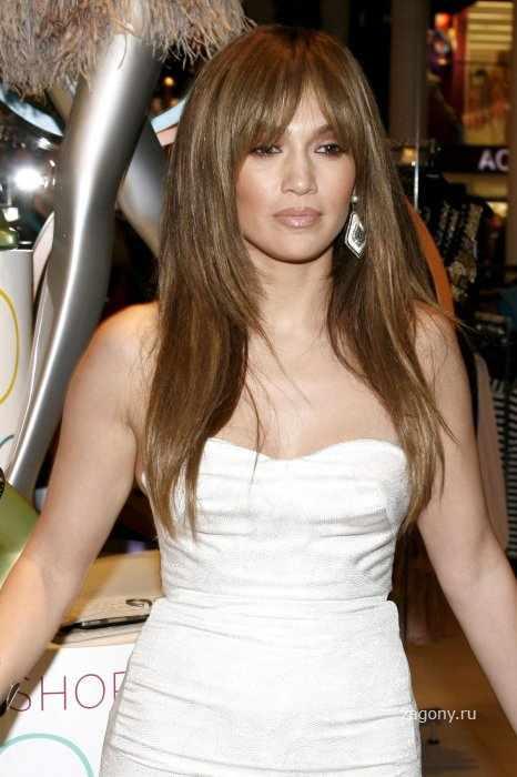 Jennifer Lopez (18 фото)