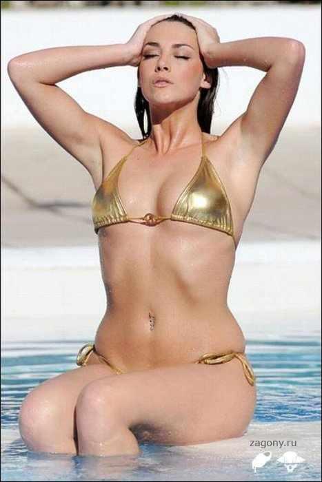 Kate Green (6 фото)