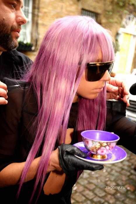 Lady Gaga (7 фото)