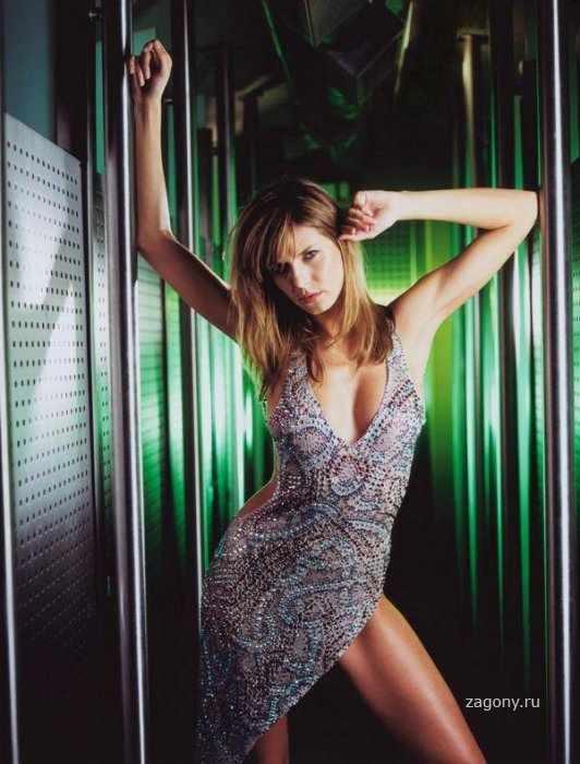 Heidi Klum (15 фото)