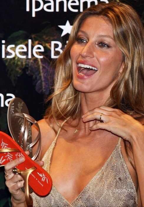 Gisele Bundchen (9 фото)