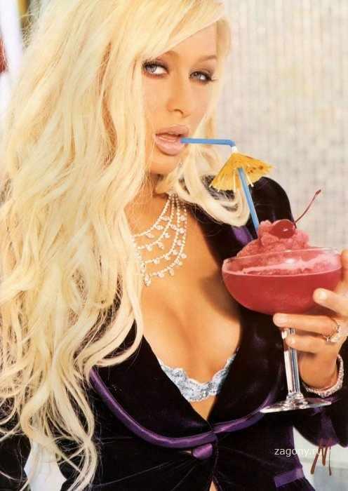 Paris Hilton (12 фото)