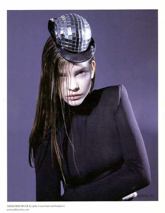 Irina Gavrich (8 фото)