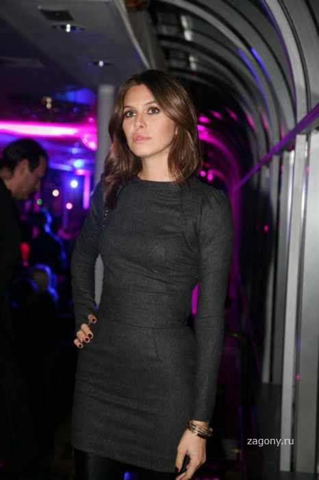 Даша Жукова (11 фото)