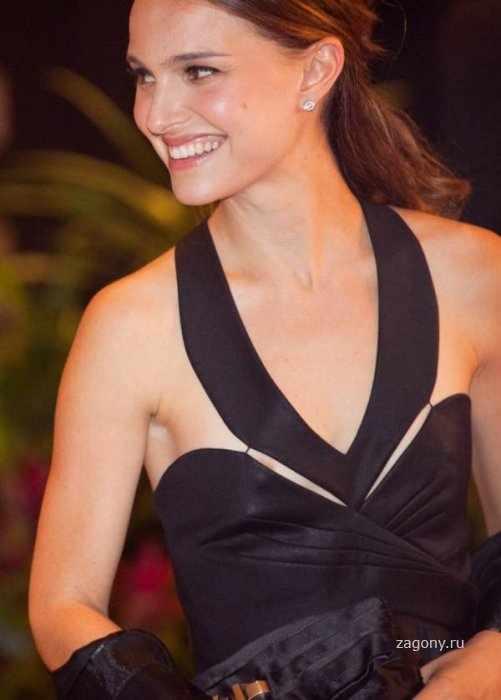 Natalie Portman (6 фото)