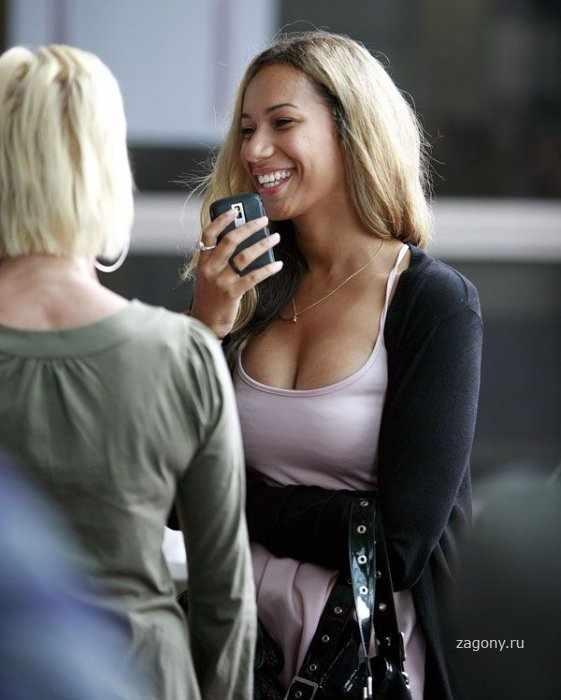 Leona Lewis (9 фото)