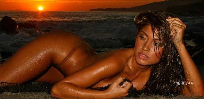 Jessica Burciaga (15 фото)