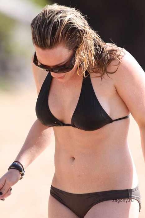 Hilary Duff (6 фото)