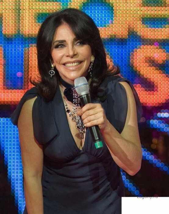 Вероника Кастро (12 фото)