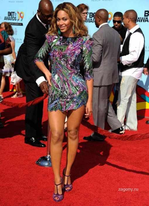 Beyonce (10 фото)