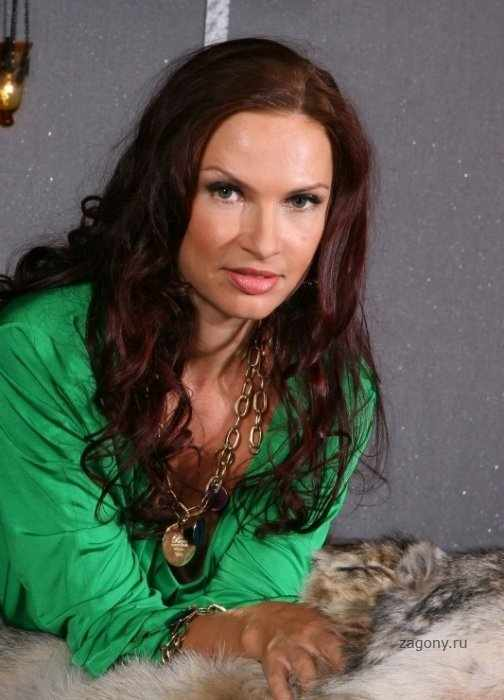 Эвелина Блёданс (14 фото)