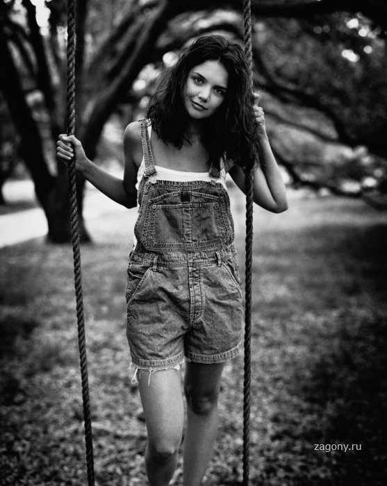 Кэти Холмс (10 фото)