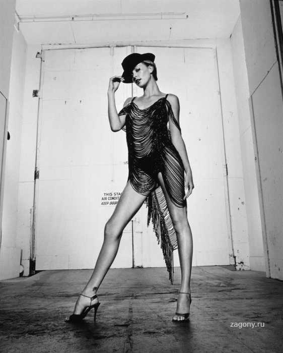 Charlize Theron (6 фото)