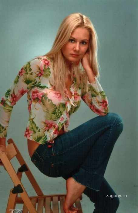 Мария Кожевникова (13 фото)