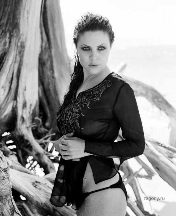 Криста Кэмпбелл (20 фото)