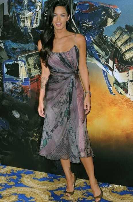 Megan Fox (15 фото)