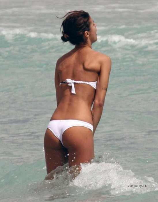 Elisabetta Canalis (14 фото)