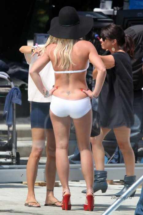 Britney Spears (20 фото)