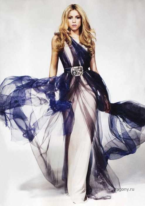 Shakira (11 фото)