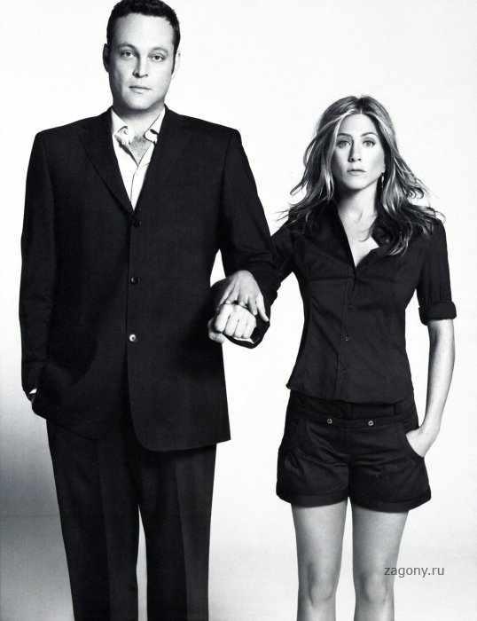 Jennifer Aniston (5 фото)