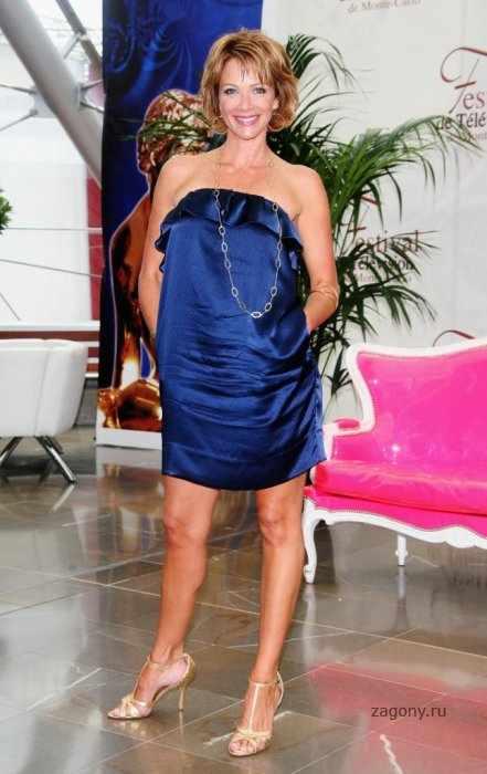 Лорен Холли (11 фото)
