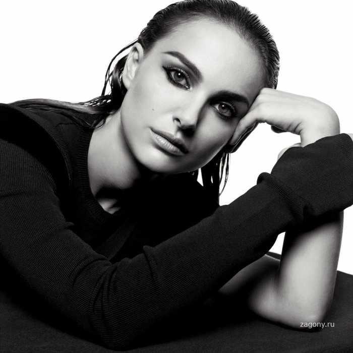 Натали Портмен (5 фото)