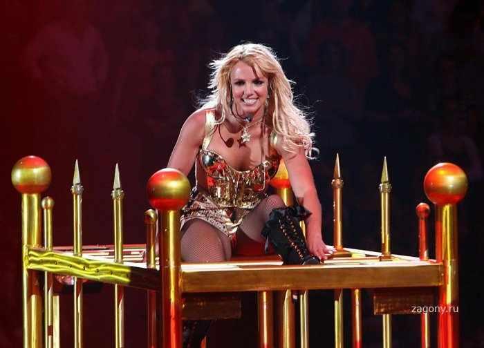 Britney Spears (16 фото)