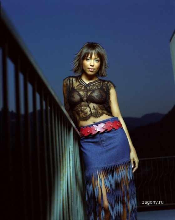 Aisha Tyler (19 фото)