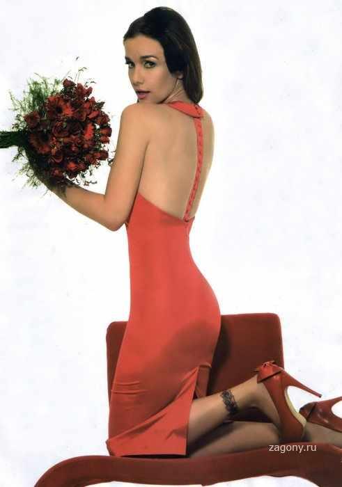 Natalia Oreiro (6 фото)