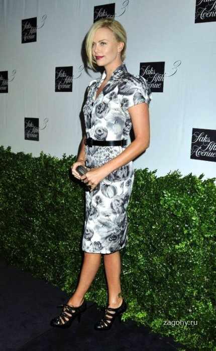 Charlize Theron (11 фото)